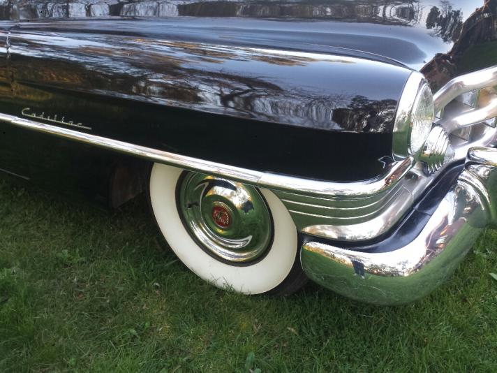 Graham's Classic Cars